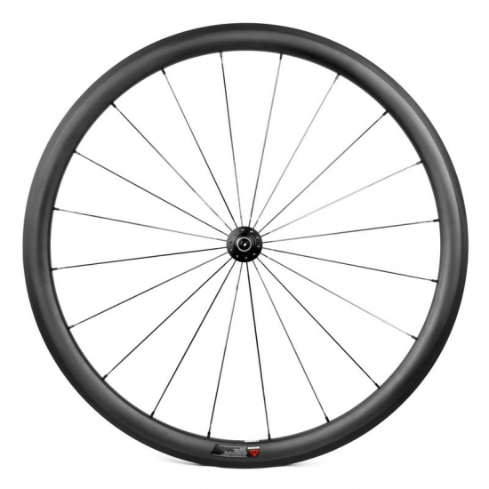 custom road bike wheels